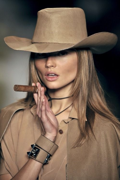 Hermes ~ Always has my fashion loves! A grand cigar to relax & celebrate ~