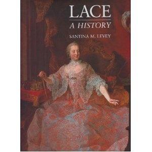 Lace: A History ... drooooool
