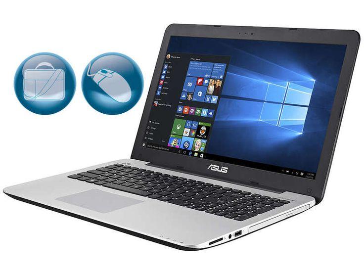 "Pack PC portable 15,6"" ASUS X555LB-XO65H + souris + sacoche prix promo Pc portable Conforama 799.00 €"