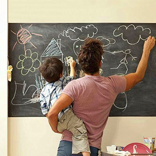 EchoAcc® Digital Chalkboard Blackboard Removable Vinyl Wa... https://www.amazon.com/dp/B01IQYED36/ref=cm_sw_r_pi_dp_x_HNybybCHQ7MBX