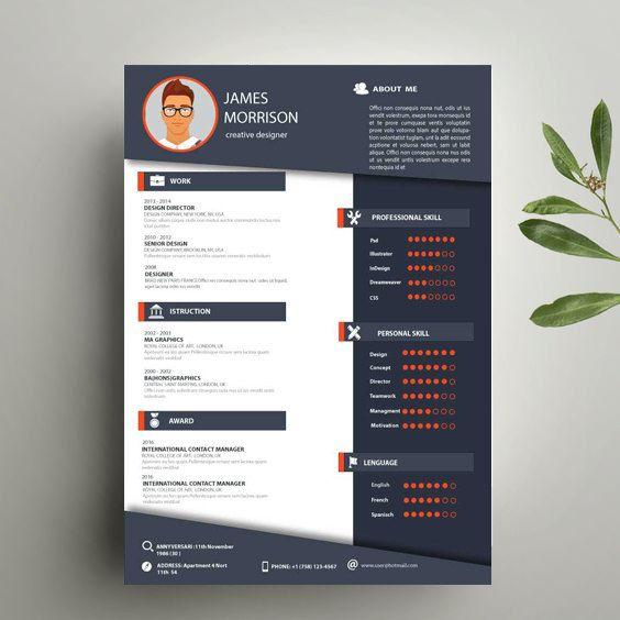 Oltre 25 fantastiche idee su Resume cover letter su Pinterest - resume cover letter template word