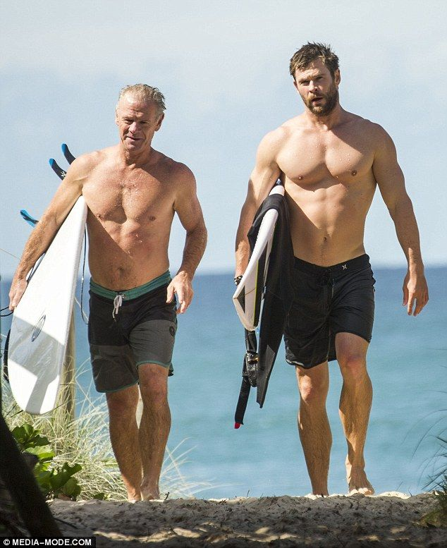 25+ best ideas about Chris hemsworth body on Pinterest ...