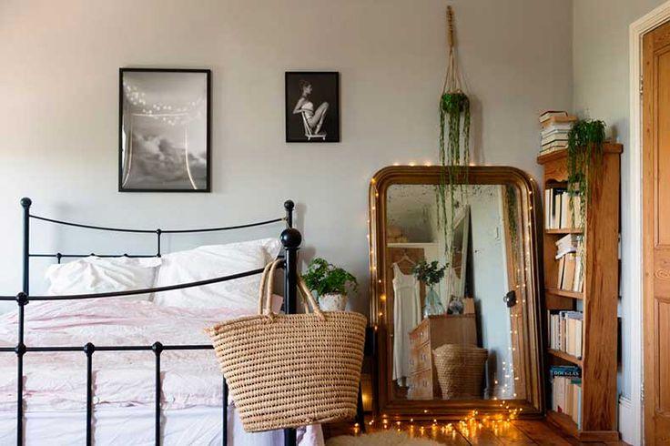 Una Casa Bohemia-Escandinava Que Te Dejará Soñando   Cut & Paste – Blog de Moda