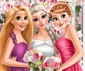 Elsa ve Prensesler Düğün Günü,Elsa ve Prensesler Düğün Günü oyun,Elsa ve Prensesler Düğün Günü oyna,Elsa ve Prensesler Düğün Günü oyunu ,Elsa ve Prensesler Düğün Günü oyunları