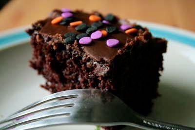 Catherine's Chocolate Cake