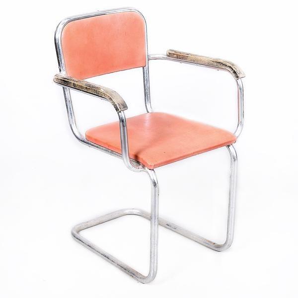 Bauhaus style Chair