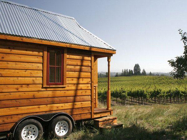 Tumbleweed Kleines Haus Containerhauser Tiny Houses Cabins