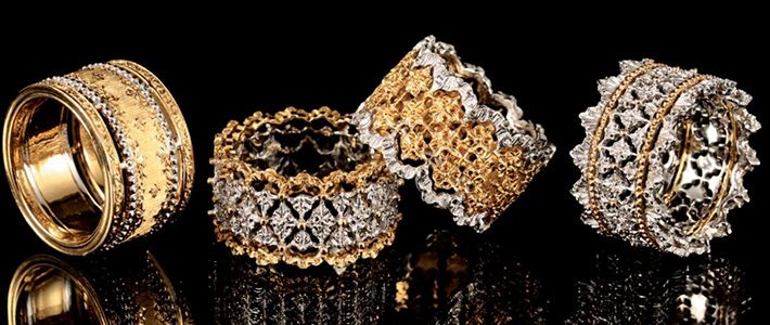 So which companies are among the most elite and luxurious brands of the world? Today we want to present part one of TOP 10 Most Luxurious Jewelry Brands.