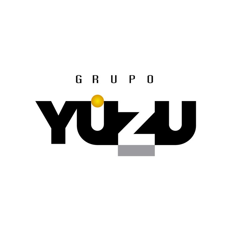 Logo - Grupo Yuzu