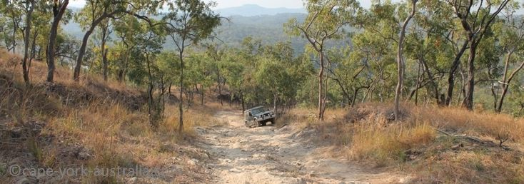 Cape York Australia TRIP PLANNING GUIDE- info re alcohol restrictions and puns and bay driving tracks