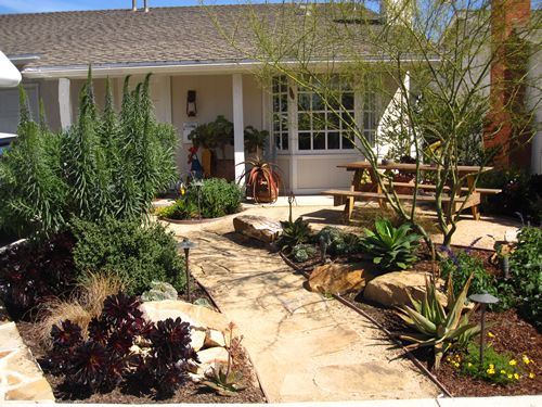 The 25 best Water wise landscaping ideas on Pinterest Water