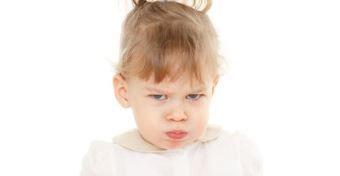A legnagyobb hangerőt akkor tudja egy gyerek kiüvölteni magából, amikor a legkevésbé kéne. Mondjuk mikor végre valahára elaludt a kistesó.