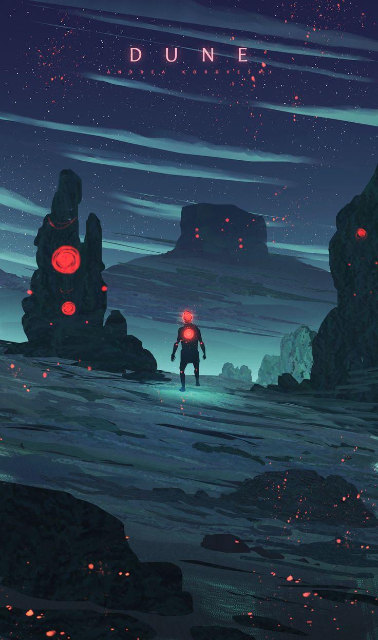 Andi Koroveshi - https://www.artstation.com/artist/andikoroveshi - http://icecold555.deviantart.com - https://www.youtube.com/channel/UCpNAgVWqI7XbWMZzfpaNOUA/videos -... | scifi, illustration, space