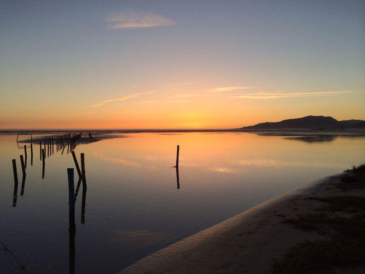 #Tarifa #sunset