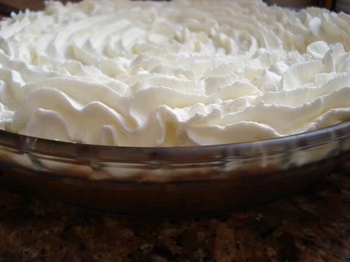 Whipped cream and Cream on Pinterest