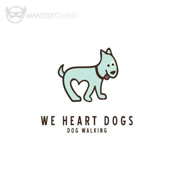 Dog Grooming Logo Ideas
