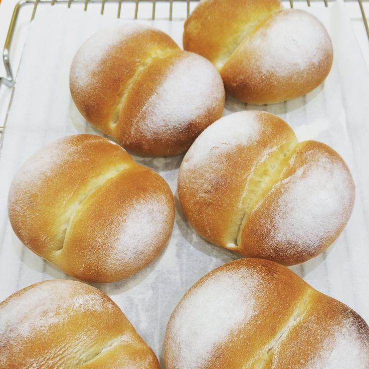 インスタで人気!ふっわふわで美味しい「おしりパン」レシピも紹介します♪ - macaroni