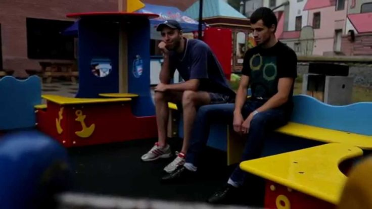 ДЕТСКИЕ ВОСПОМИНАНИЯ / CHILDHOOD MEMORY by Delirium Entertainment