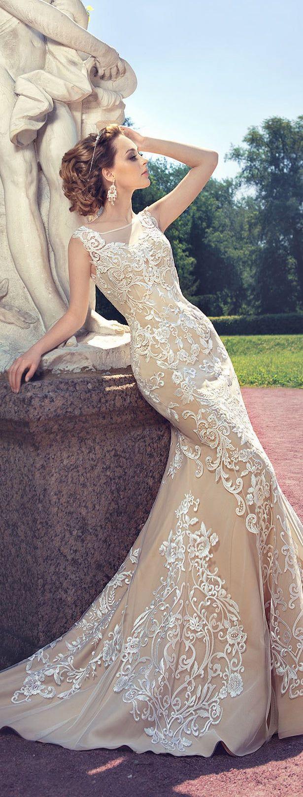 Milva 2016 Wedding Dresses