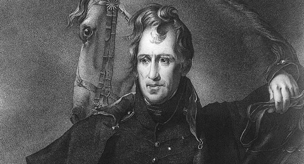 andrew jackson during the american revolutionary Andrew jackson's term jackson joined the continental army as a courier during the revolutionary war (jackson was also the last this victory forever made jackson a national hero and gave him a place in the hearts of all american citizens jackson's national identity and immense.