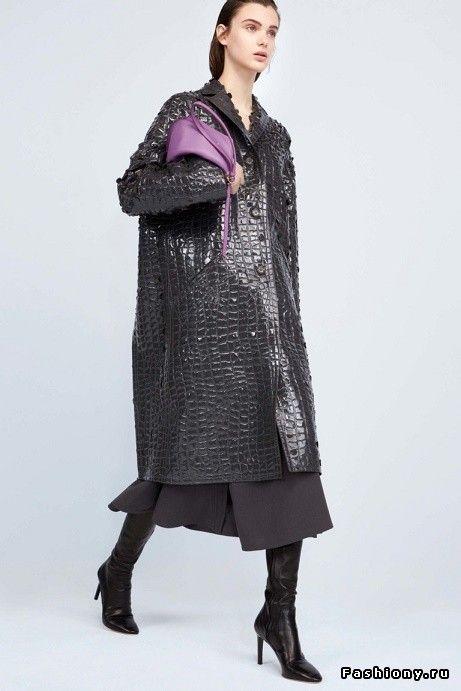 Nina Ricci pre-fall 2017