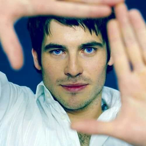 Rob James Collier (Downtown Abbey )