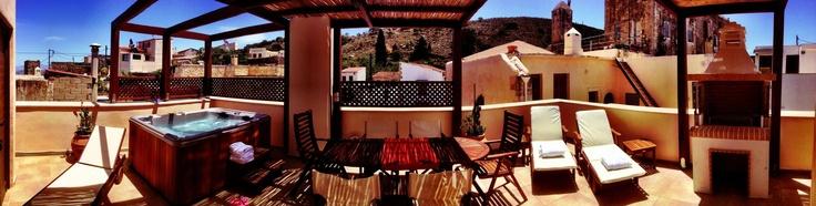 Villa Euphoria Rethymno Crete www.villa-crete.gr