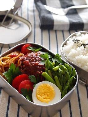 煮込みハンバーグのお弁当&キイウイ・無花果ジャム・・にゃ♪&お知らせ♪|レシピブログ