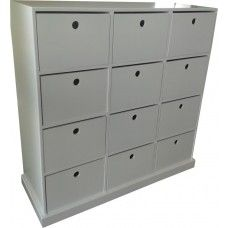Pigeon Hole units. Perfect for your child's room