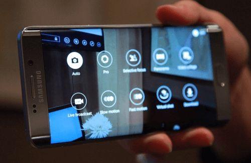 Kelebihan Galaxy Note 5 dan galaxy S6 Edge+