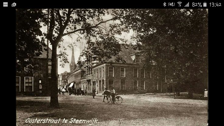 Oud Steenwijk