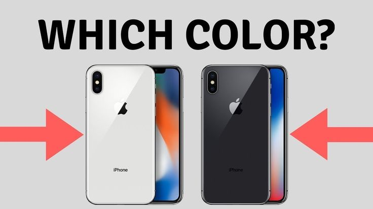 iPhone X: Unboxing & Review (All Colors!)