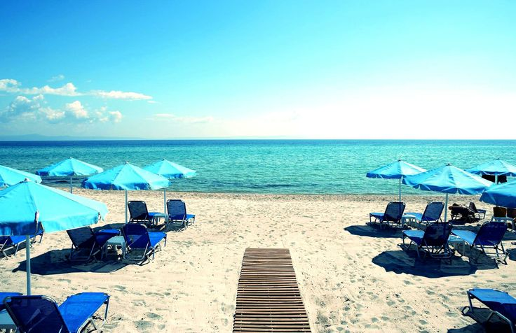 Aegean Melathron Beach