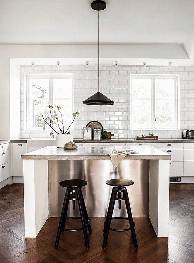 USe herringbone or wooden floor tiles for tabletop.    Herringbone Wood Floors