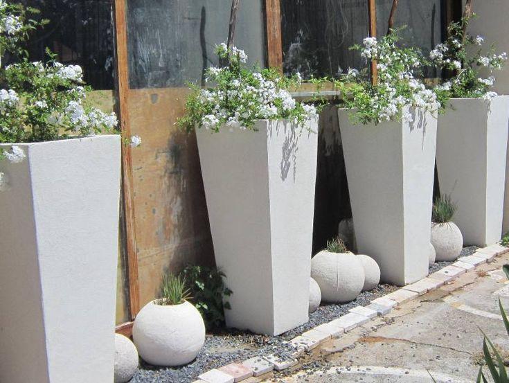POLSKI PLANTER | StoneCast
