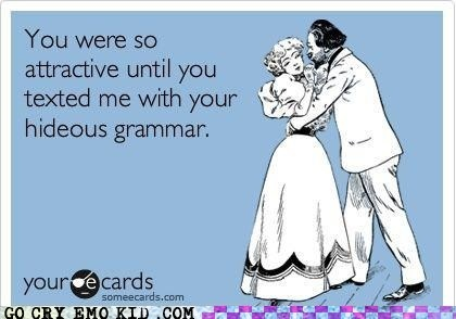 Basically...Pet peeve.  What should you do If you know you can't be grammatically correct ?  Type less.: Google Image, Funny Snarki, Hideous Grammar, Basically Pet Peeves, Basic Pet Peeves, Image Results, Bad Grammar, Funny Hahah, Damn Time