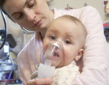 Cystic Fibrosis in children ~ Why breastfeeding is so important!