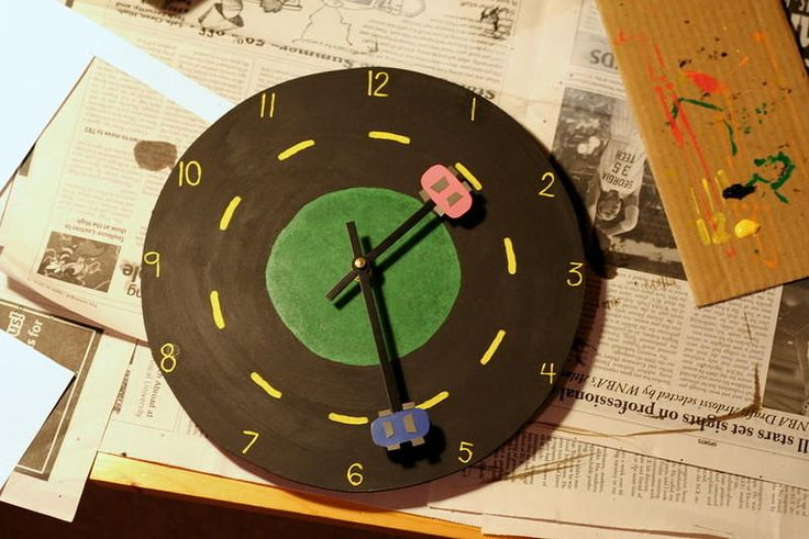 10 best images about clock crafts on pinterest hamsters for Clock mechanisms for craft projects