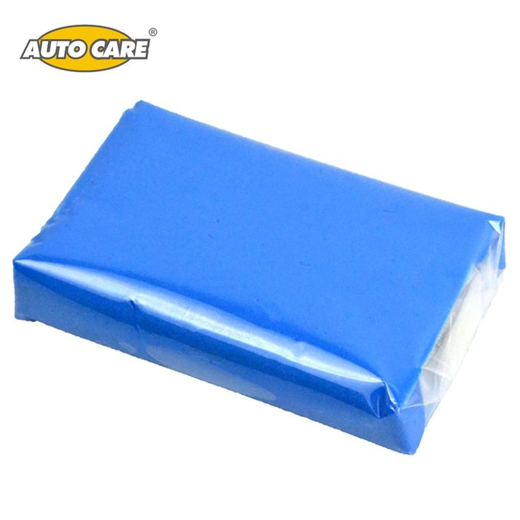 2.89$  Buy here - Auto Care 1pc Magic Car truck Clean Clay Bar Auto Detailing Cleaner Car Washer Blue 100g   #magazineonlinebeautiful