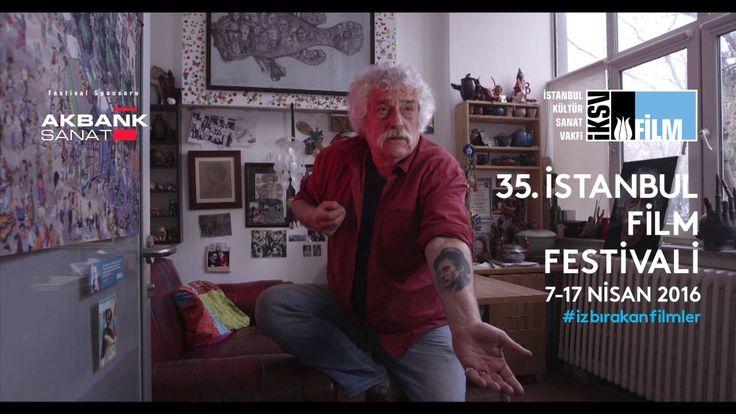 35. Istanbul Film Festival Marcello