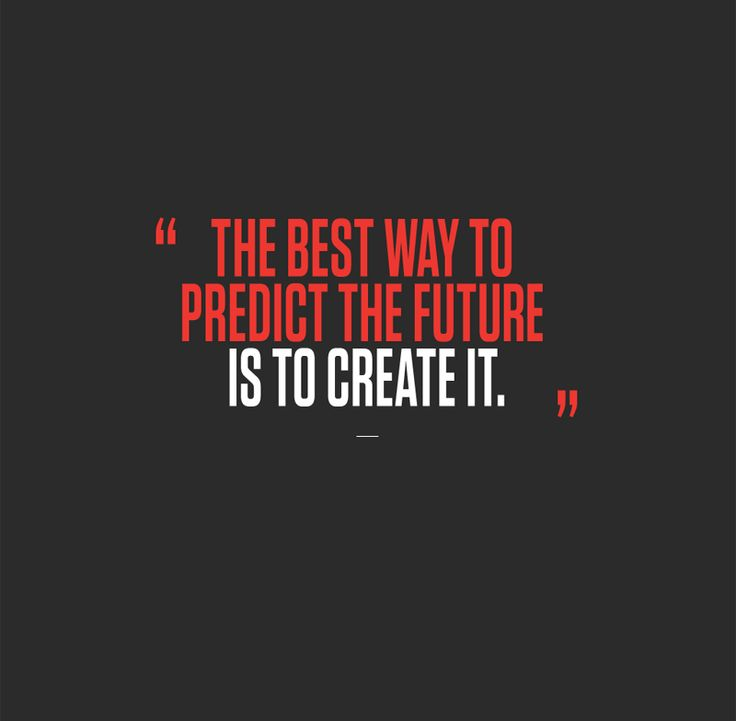 #Alagappa #Institute #of #Technology The best to predict the future is to create it.