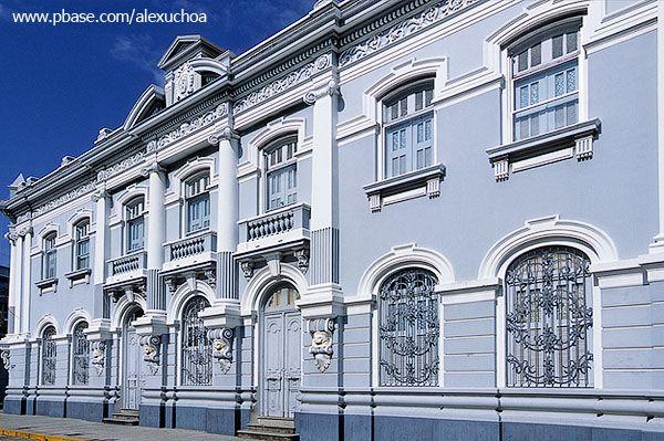 Edifício Edson Ramalho, atual Secretaria da Fazenda Estadual, Fortaleza, Ceara - BRASIL