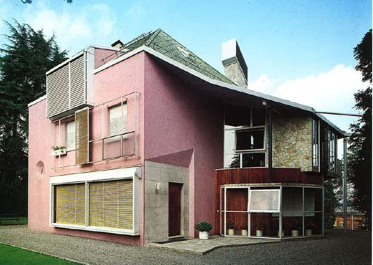 Villa Conti , Asnago Vender