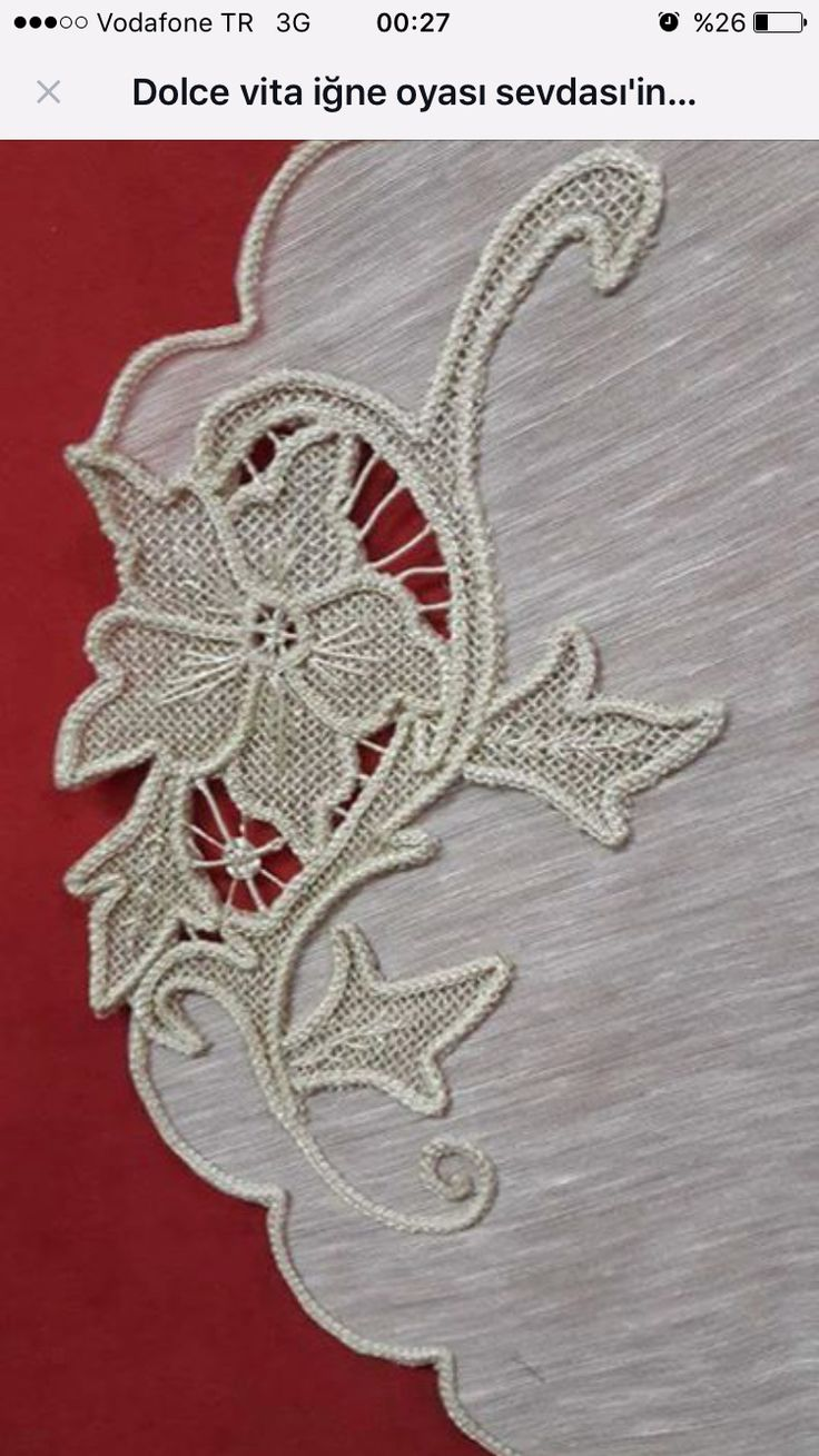 well done cutwork