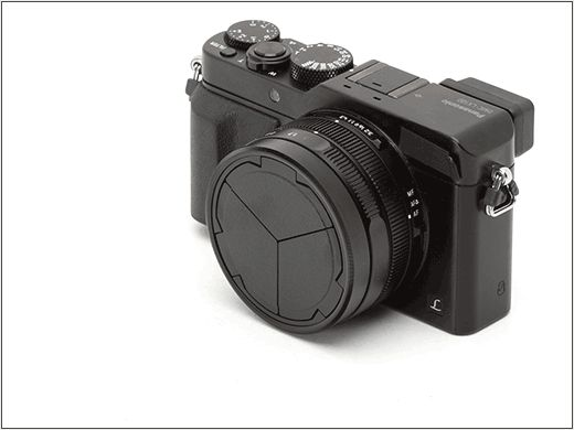 Panasonic Lumix DMC-LX100 First Impressions Review [Digital Photography Review]