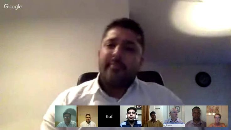My Paying Ads YouTube Live Hangout Monday 12th September 2016