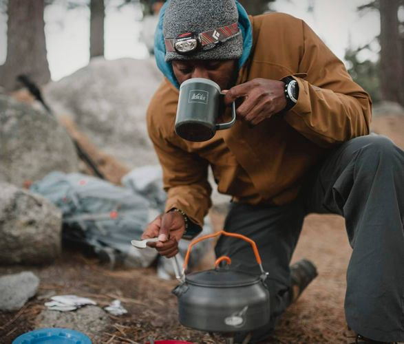 There are lots of good web sites for outdoor equipment, but none comes close toREI, the granddaddy of outdoor gear stores. However, finding quality outdoor gear at a price that won´t break the bank is difficult, that is whyREI Used Gear&n