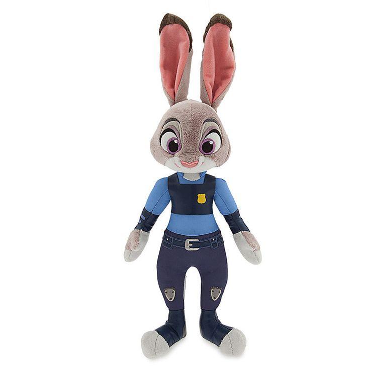Crazy animal animal doll Judi city children creative plush toy gift birthday gift //Price: $US $7.99 & FREE Shipping //     #clknetwork