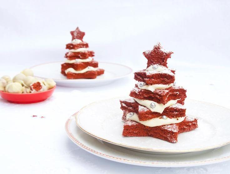 Red Velvet Cake Recept Makkelijk