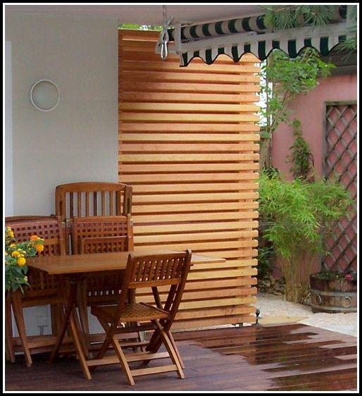 Sichtschutz Terrasse Holz Obi Sichtschutz Terrasse Holz Sichtschutz Terrasse Terrasse Holz